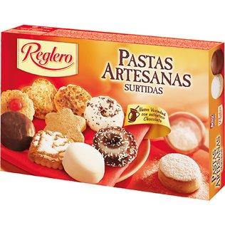 PASTAS REGLERO ARTESANAS 400g