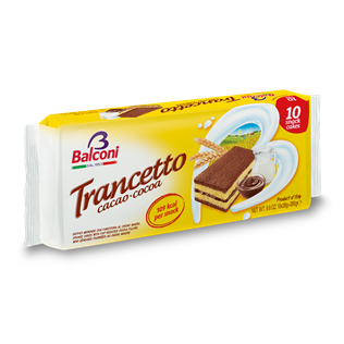 TRANCETO BALCONI 280g