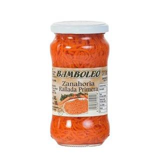 ZANAHORIA RALL. BAMBOLEO FCO 180