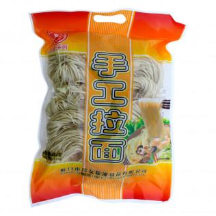 Tallarines de trigo para RAMEN 454GR