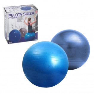 Pelota Yoga, Pilates, Fitness, Embarazo | Con Hinchador Incluido