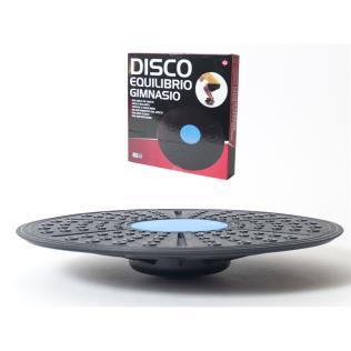 Disco equilibrio gimnasio 36cm