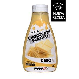 SIROPE CHOCOLATE BLANCO SIN AZUCAR 425ML