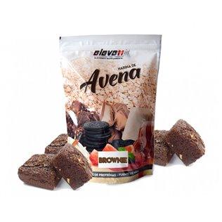 HARINA DE AVENA SABOR BROWNIE 1KG