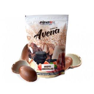 HARINA DE AVENA SABOR HUEVO DE CHOCOLATE