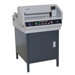 Guillotina automática eléctrica 450v+