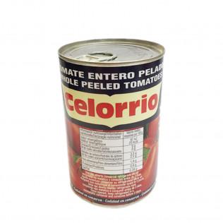 TOMATE CELORRIO ENTERO 480g p.e