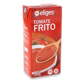 TOMATE FRITO ELIGES BRICK 390g