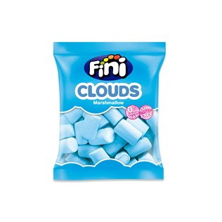 CLOUDS TACO BICOLOR AZUL BX80GRS