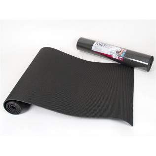Alfombra yoga 173x61 gris
