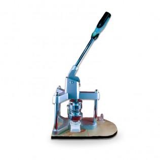 Máquina de chapas moldes intercambiables mch02
