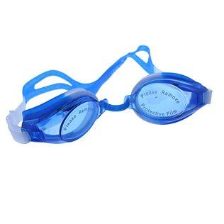 Gafas de buceo azules