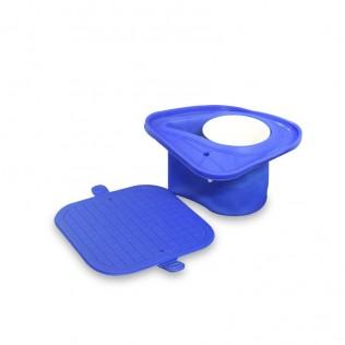 Molde de silicona para tazas tvs07-10