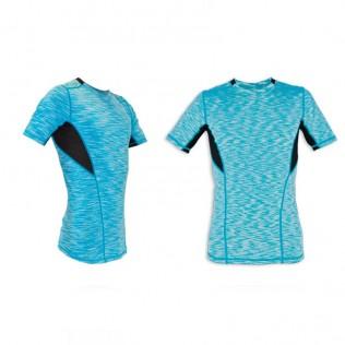 Camiseta deportiva transpirable riscko eqr-006