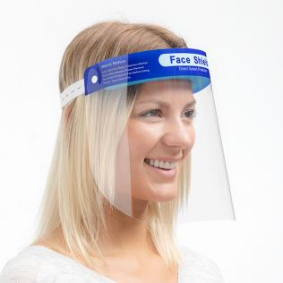 Pantalla de Protección Facial - Imagen 1