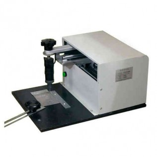Máquina de marcado por micropercusión liquidación