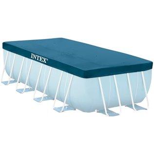 Cobertor piscina rectangular, 389 x 184 cm