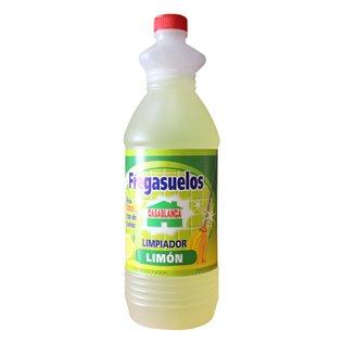 Fregasuelos Limón Casablanca 1,6 L