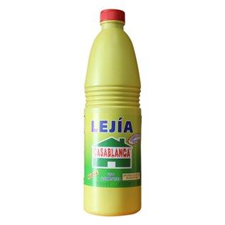 Lejía uso alimentario 40gr/l 1L