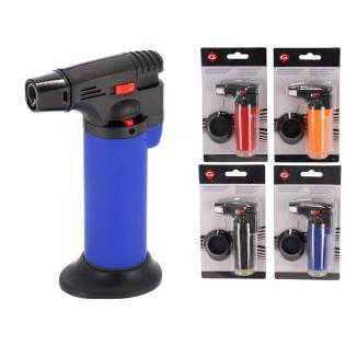 Flambeador plastico mini 11.20 cm