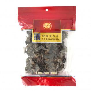 Auricularia negra comestible 80g