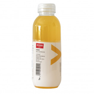 Bebida vitamina agua sabor fruta tropical 500 ml