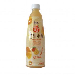 Bebida de mango 500 ml