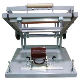 Máquina serigrafía cilíndrica 300*400mm