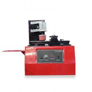 Máquina de tampografía eléctrica