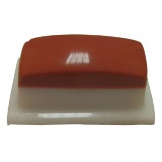 Tampones para tampografía rectangulares