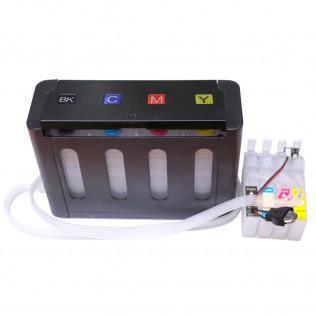 Ciss sistema de auto alimentación epson wf-2010