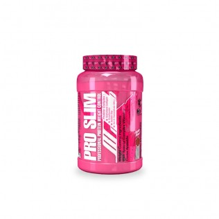 Bebida dietética proteína para la mujer pro slim 3xl hers