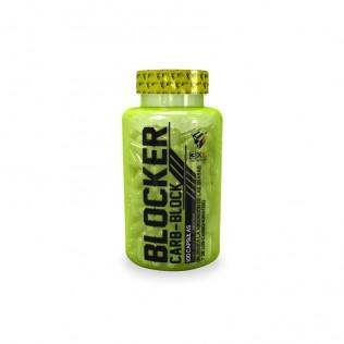 Bloqueador de carbohidratos 100 capsulas blocker - carb block 3xl