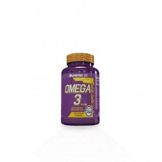 Omega 3 90 cápsulas platinum