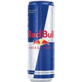 Bebida Red Bull lata 473 ml