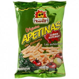 Apetinas patata detchup tosfrit 90g