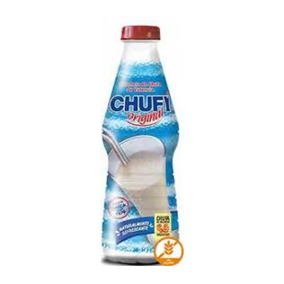 Horchata chufi original PET 1L