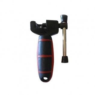 Tronchacadenas herramienta reparación de cadena de bicicleta tc-002