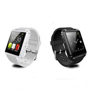 Reloj inteligente smart watch u8