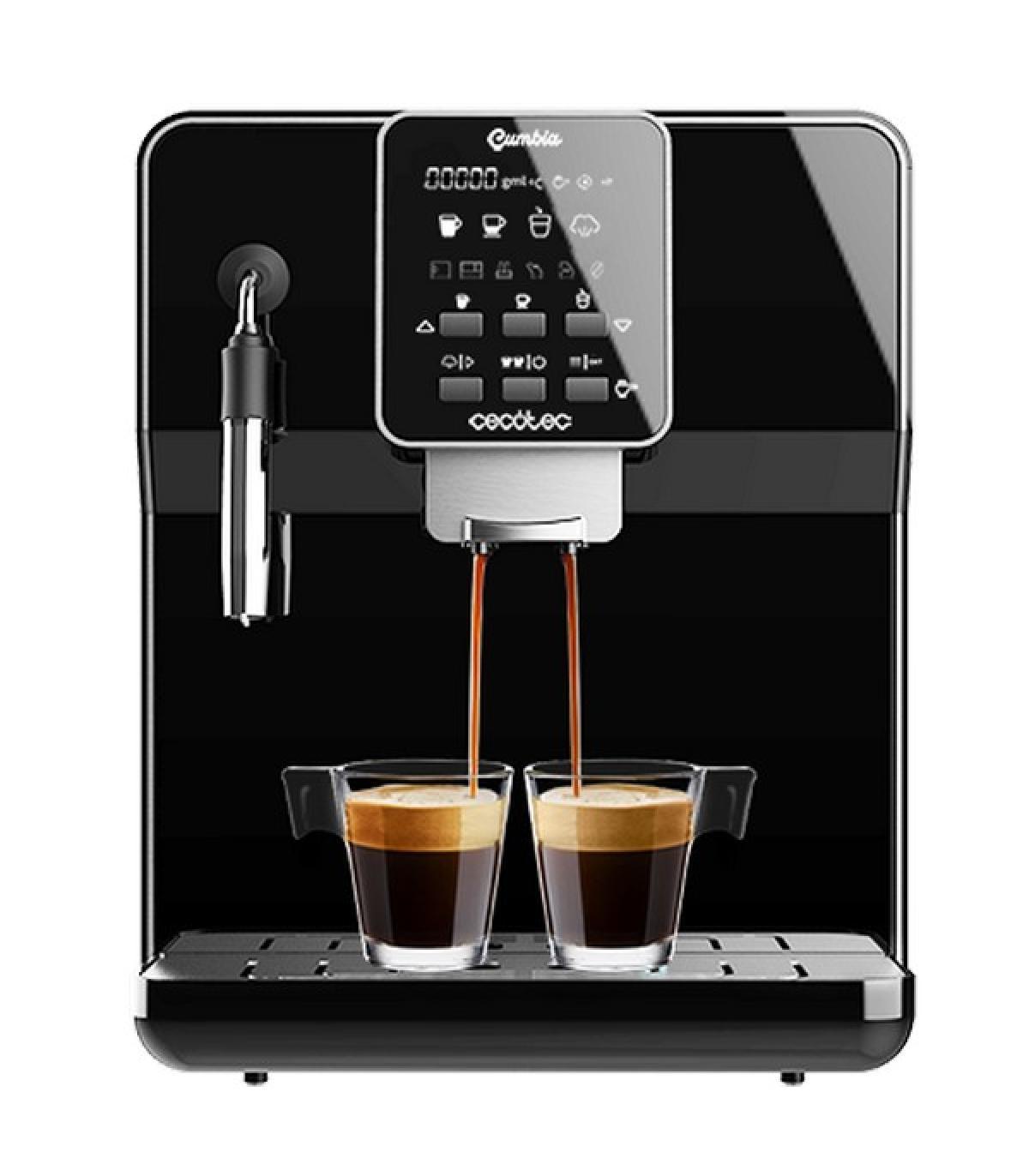 Cafetera Express de Brazo Cecotec Power Matic ccino 6000 1,7