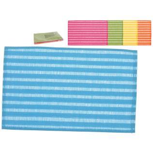 Mantel individual líneas 29x44