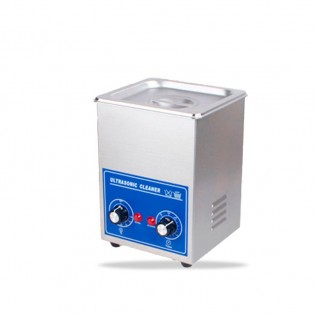 Limpiador ultrasonido 2 litros