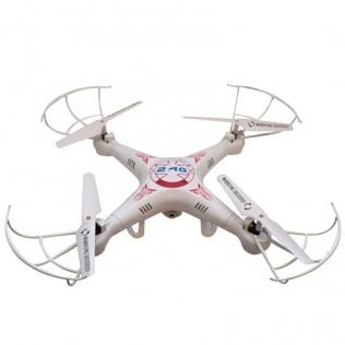 Dron cuadricoptero con cámara 4ch