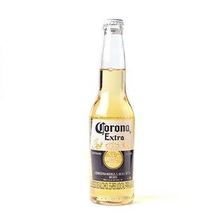 Cerveza corona 35 cl