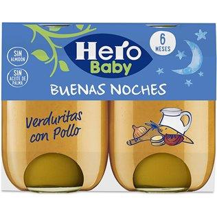 Potito hero baby b.noc.pol/ver 2ud