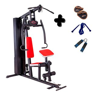 Maquina fitness multifunción mfm-001