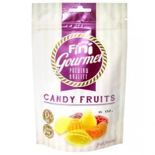 Fruta gourment pectina 180g