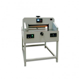 GUILLOTINA PROGRAMABLE 7208DS