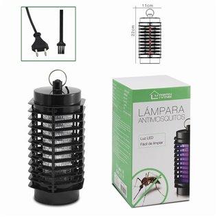 Lampara led antimosquitos 110/220 v - 1 w