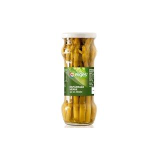 Esparragos verdes eliges fco 190g
